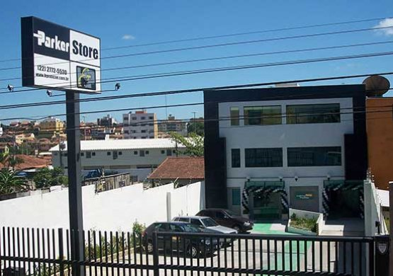 H&P Macaé - Parker Store